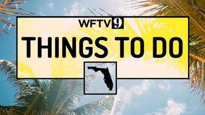9 things to do this weekend: Movie night in Cocoa, Repticon goes to Kissimmee & more