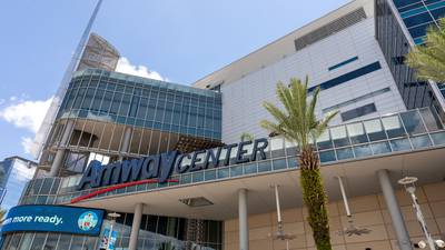Orlando Magic to announce plan next week for protocols, fans in attendance