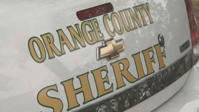 Video: Orange County deputies investigate deadly shooting