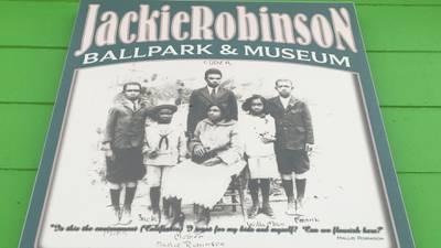 WATCH: How Jackie Robinson's path to integrating baseball ran through Central Florida