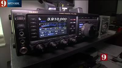 Woman fights to have ham radio operations banned after potential interference with insulin pump