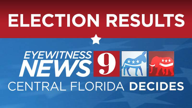 WFTV is committed to bringing complete coverage of the 2020 Election.
