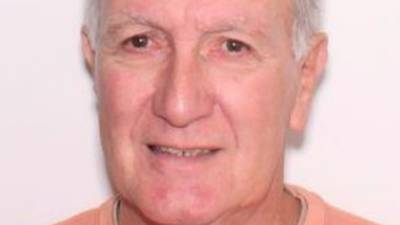 Marion County deputies searching for missing elderly man with dementia