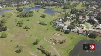 Hole-in-one: Citizens group turns former Seminole County golf course into taxing district
