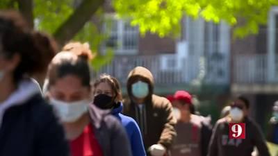 Central Florida Spotlight on Masks and Mental Health