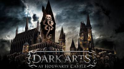 'Dark Arts at Hogwarts Castle' show returns to Islands of Adventure this fall