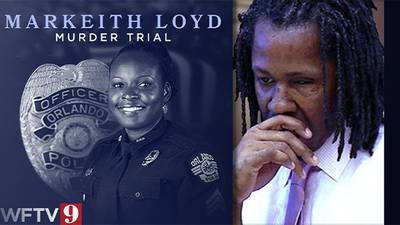 Video: Opening statements conclude in Markeith Loyd murder trial