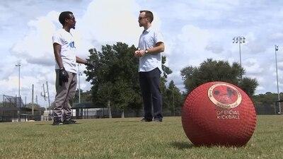 Former Major Leaguer, Orlando native Jemile Weeks hosting Celebrity Kickball Tournament for charity