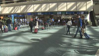 Vaccinated international travelers prepare to return to Orlando as restrictions ease