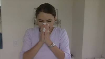 'A critical season': Experts warn flu season could be worse this year