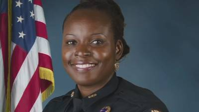 'Like a sister': Sheriff, commissioner remember OPD Lt. Debra Clayton as murder trial looms
