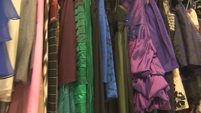 Video: Winter Springs High School group helps students in need attend homecoming events in style