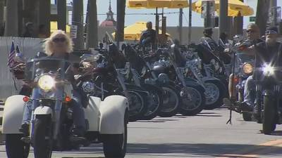 Know before you go: What to expect when Biketoberfest 2021 rolls into Daytona Beach this week