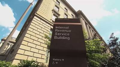 VIDEO: White House proposal would send your bank account information to the IRS. What you need to know