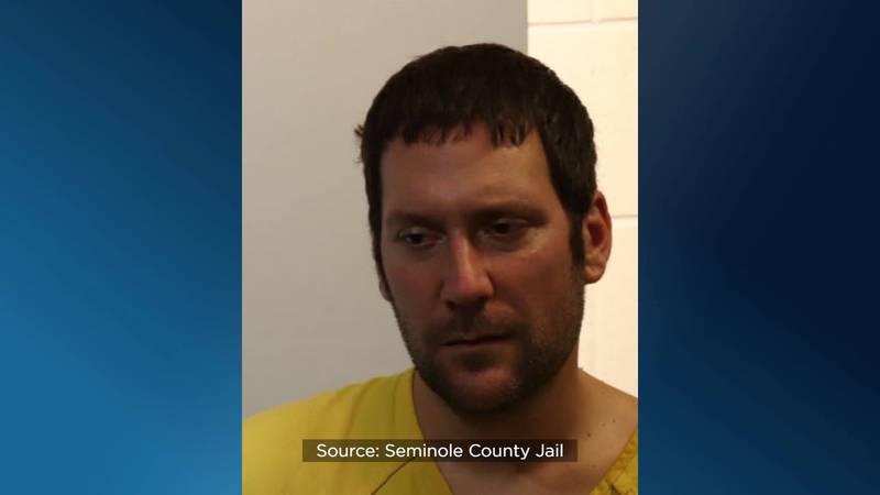 Former Seminole County tax collector Joel Greenberg arrest