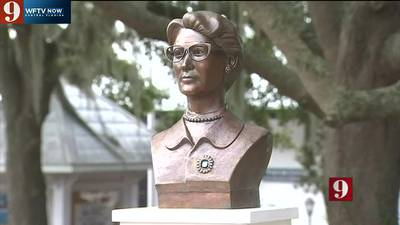 Video: Portrait of journalist acclaimed for Groveland Four reporting unveiled