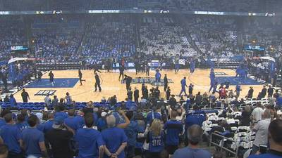 Face coverings, limited capacity among plan to safely bring fans back to Orlando Magic games at Amway Center