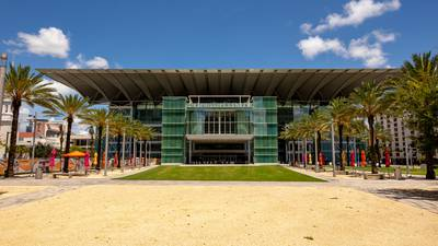 Dr. Phillips Center announces mask and vaccine requirements for indoor events starting Oct. 1