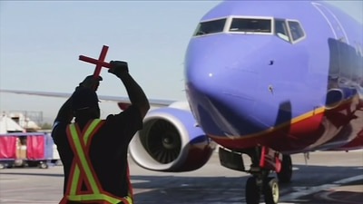 Southwest flight cancellations and delays leave frustrated travelers in Orlando