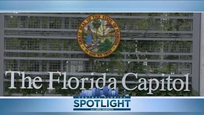 Central Florida Spotlight: New Legislation for Florida in 2021