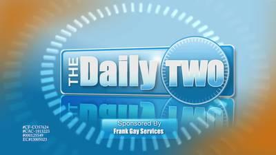 Daily 2: Frank Gay Plumbing