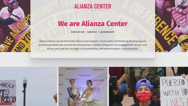 VIDEO: Alianza Center to host COVID vaccine events in Latino neighborhoods of Central Florida