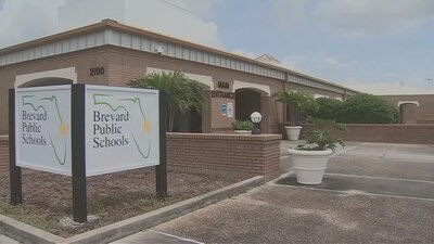 Brevard School Board calls emergency meeting to discuss mask mandate after new rule enacted by state