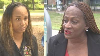 VIDEO: Hear from both Orlando District 5 Commissioner candidates ahead of planned debate