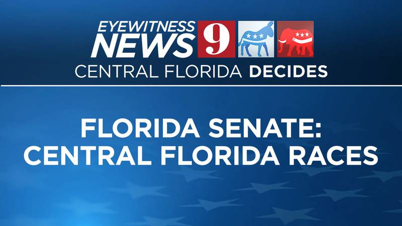 WFTV is committed to bringing you complete coverage of the 2020 Election.