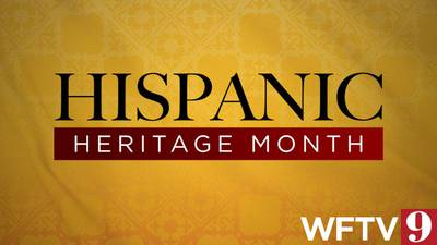 9 things to know about Hispanic Heritage Month