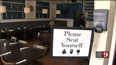 'Health over wealth': Restaurants reducing hours to avoid overworking employees amid worker shortage