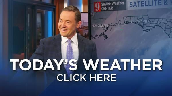 WFTV 24/7 Weather