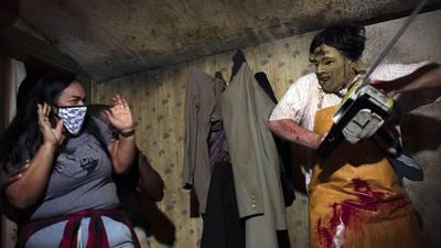 PHOTOS: Halloween Horror Nights kicks off at Universal Orlando Resort