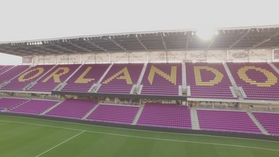 Orlando City owner in negotiations to sell soccer team to Minnesota Vikings owner