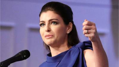 'I'm sure as hell not giving up:' Florida First Lady Casey DeSantis talks about breast cancer fight
