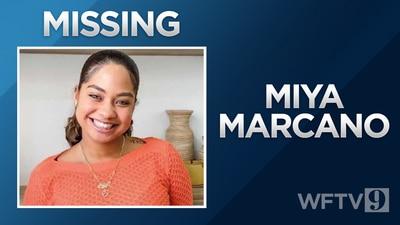 Video: FBI helping deputies investigate disappearance of 19-year-old Miya Marcano
