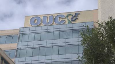 Video: Officials: OUC customers can go back to normal water usage following liquid oxygen shortage
