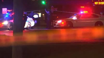 Man fatally struck by 3 vehicles in Orange County
