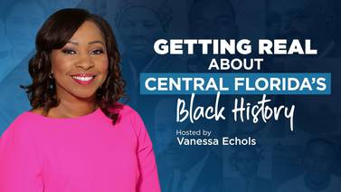 Getting Real About Central Florida's Black History