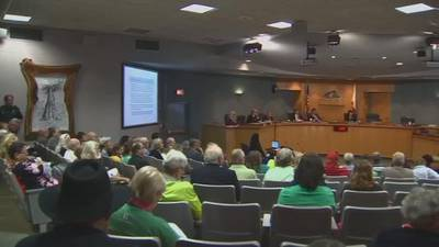 Potential land swap in Seminole County draws debate