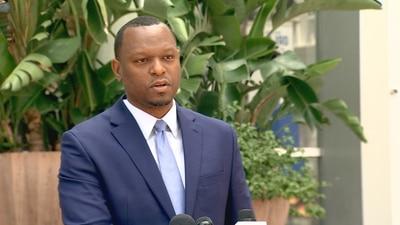 Sen. Bracy to present law enforcement reform bill in Florida Senate
