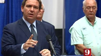 DeSantis handed another win, mask mandate ban allowed to stand in federal court