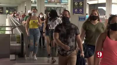 Central Florida Spotlight on Tourism and Social Media