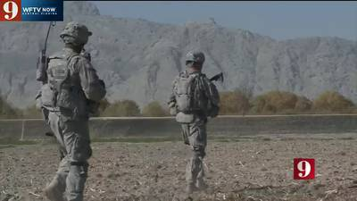 Afghanistan vet testifies about veteran suicides: 'I know of countless suicide attempts'