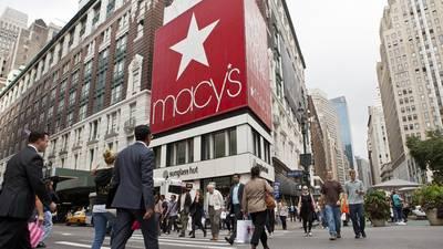 Black Friday: Macy's unveils holiday deals beginning on Nov. 3