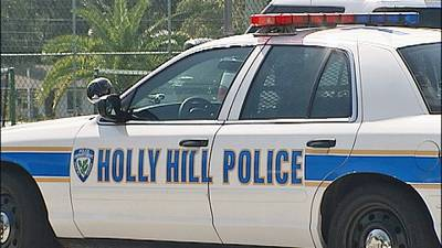 Video: Man found dead after being shot several times in Holly Hill apartment complex parking lot