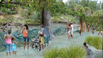 Photos: Brevard Zoo to develop fundraising campaign to build new, world-class aquarium