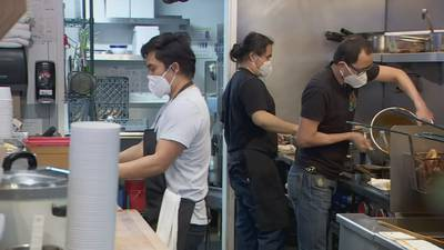Video: Florida minimum wage to bump to $10 an hour this week