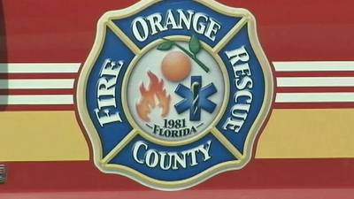 Video: Orange County battalion chief fired for failing to enforce vaccine mandate