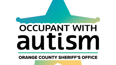 VIDEO: Orange County Sheriff Office Autism Decal Initiative